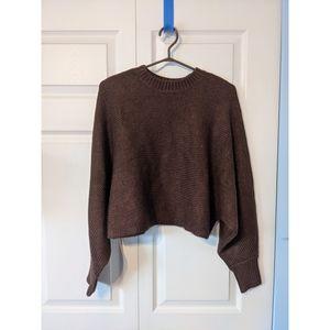 🌼 2/25!!! Garage Dolman Sleeve Knit Sweater